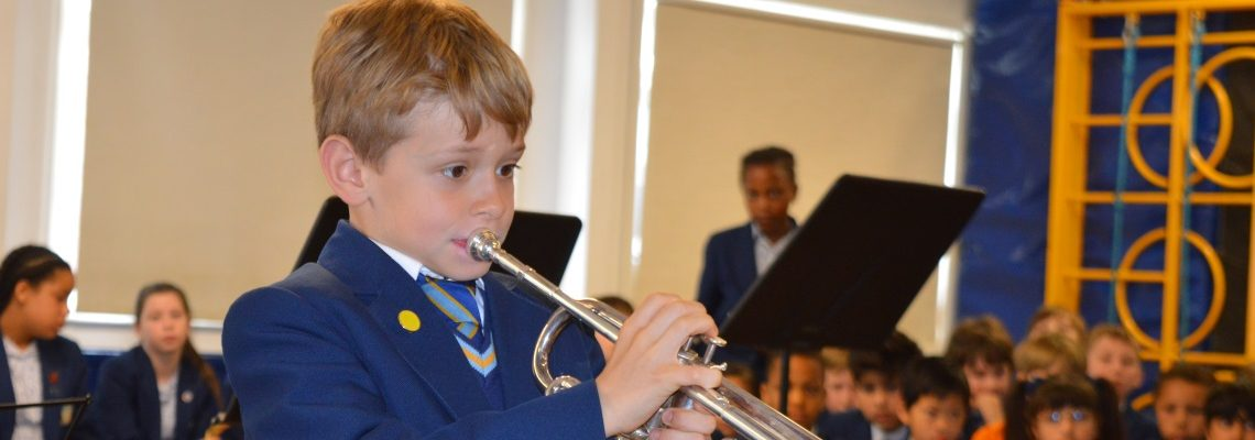 Music at Normanhurst