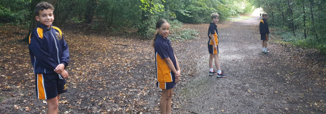 Normanhurst School running club