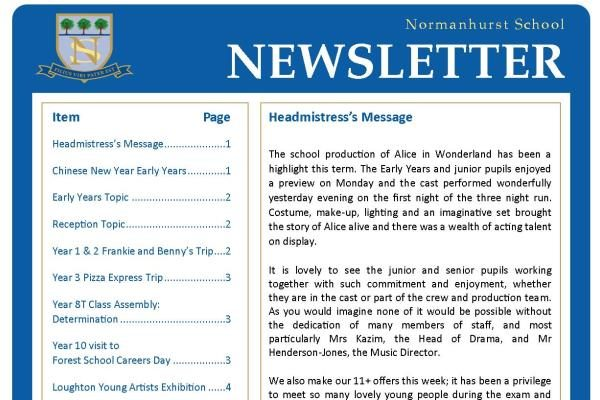 eservices safety news newsletters documents esafety newsletter parent